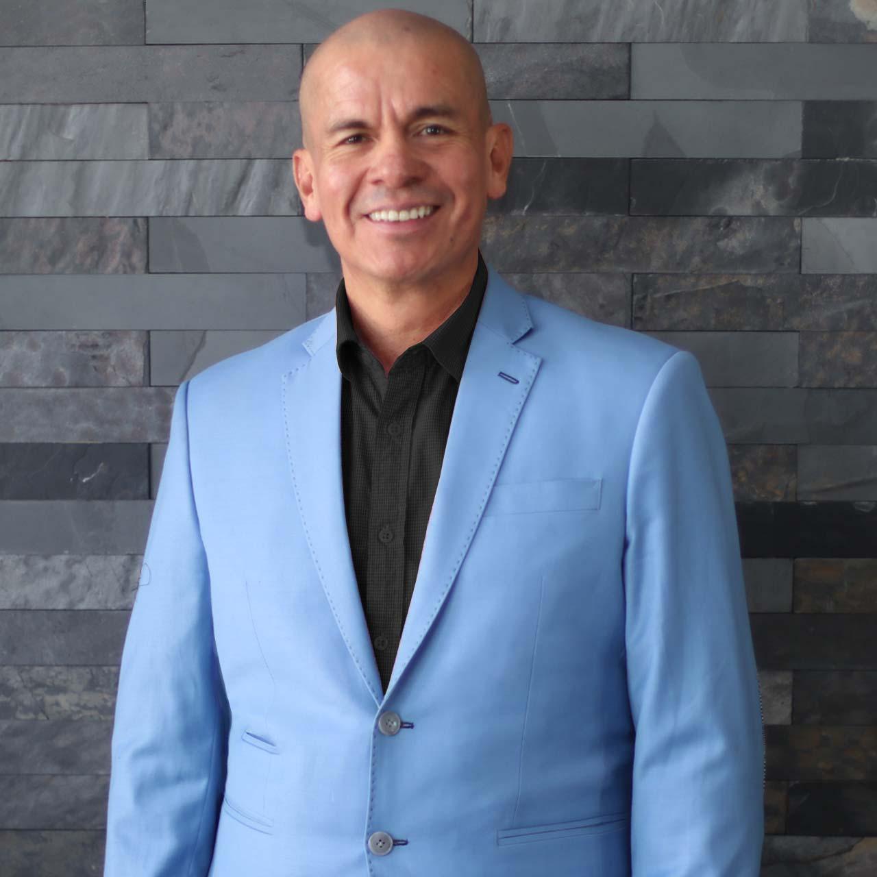 Alvaro Lebez profile image