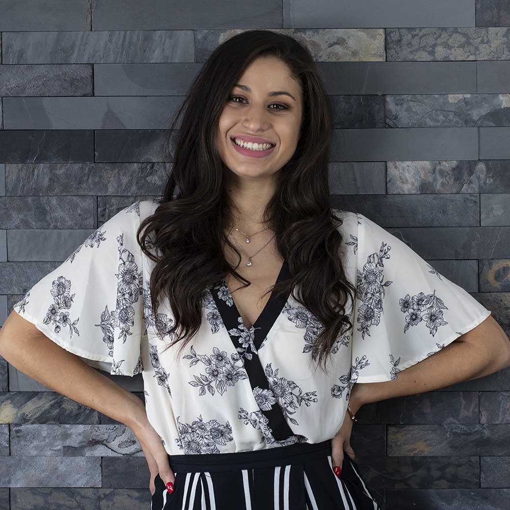 Gina Anderson profile image