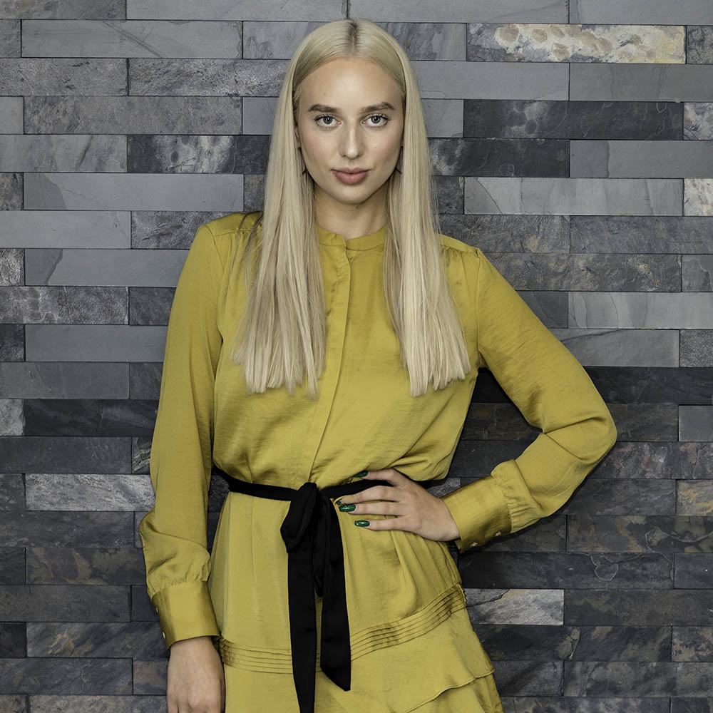 Lorna Susnjar profile image