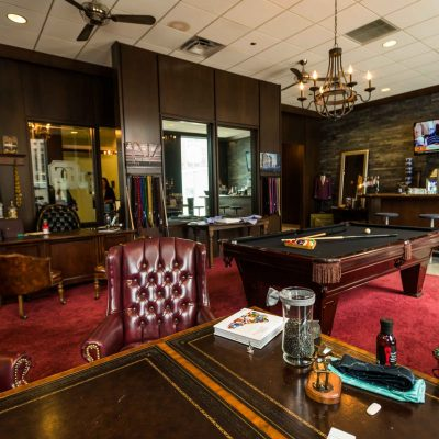 Chicagoland's premiere luxury event space and bar