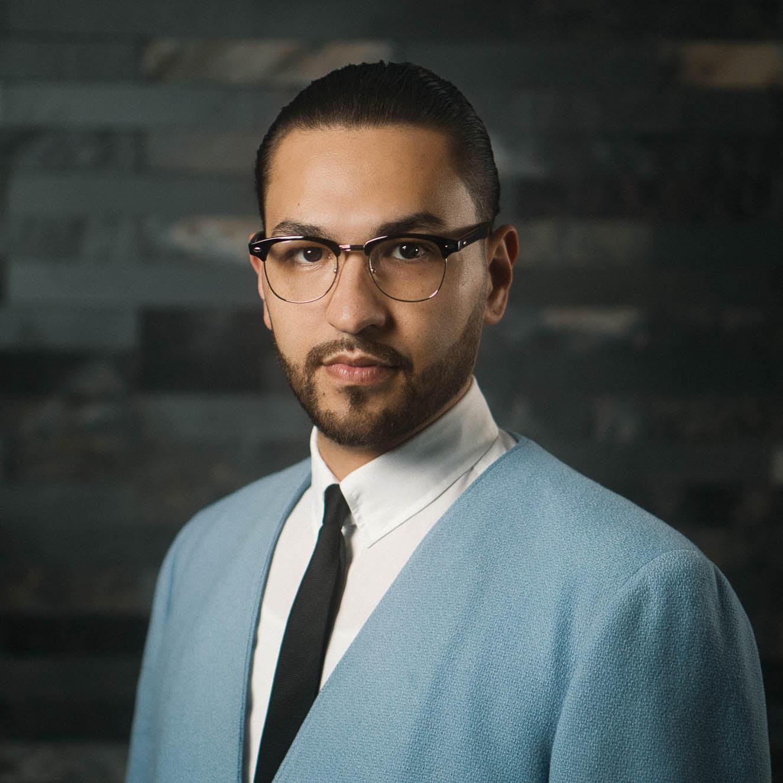 Calvin Roldan profile image